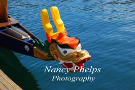 Dragon Boats of Gig Harbor