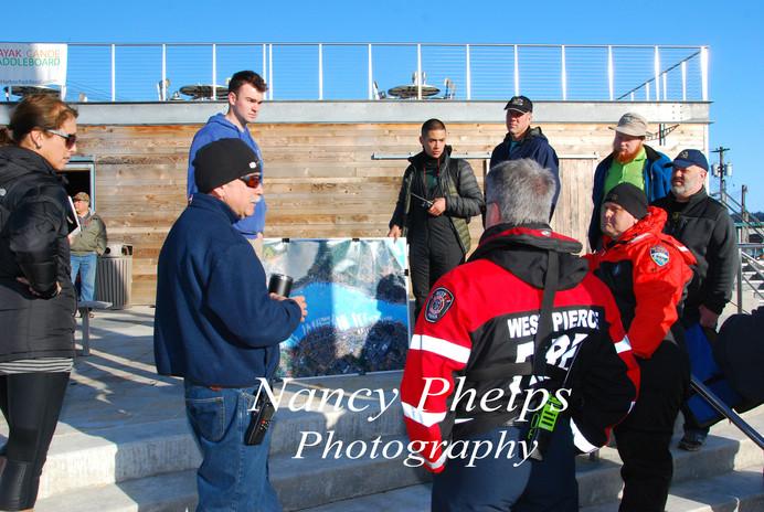 Race Prep Gig Harbor 2018