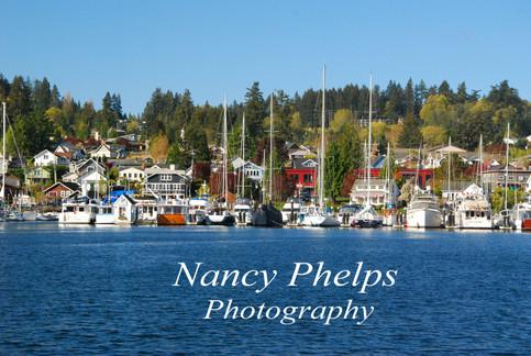 Gig Harbor Arabella's Marina