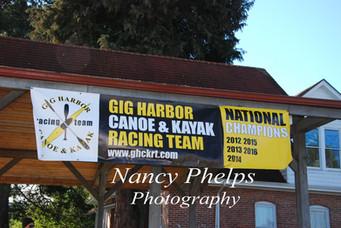 Gig Harbor Racing Season 2018