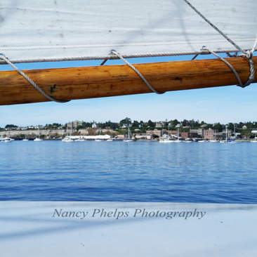 Viewing Port Townsend