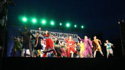 ステージ写真