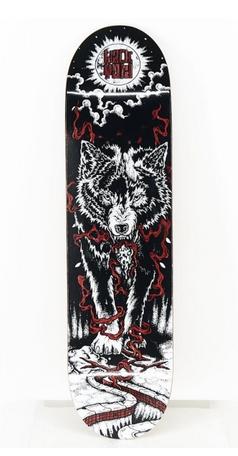 Board - Classic Pop - Wolfpack