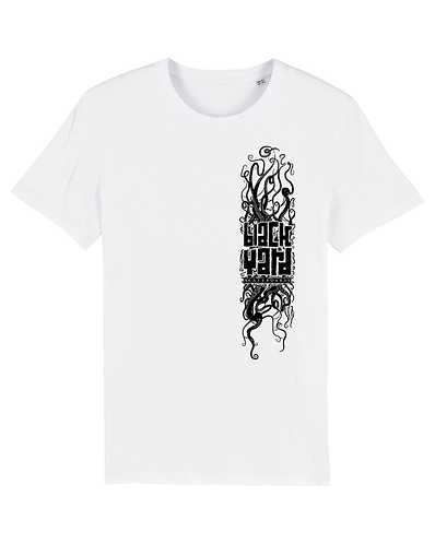 T Shirt Tentacle