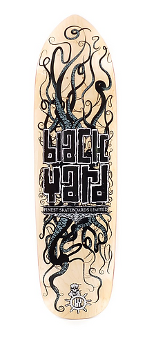 Board - Punk Point Nose - Tentacles
