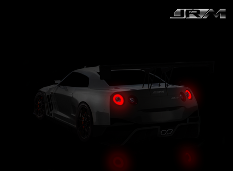 JRM LAUNCH THE GT23 - A LIMITED EDITION RACE CAR FOR THE ROAD