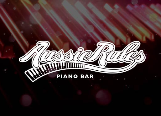 Aussie Rules Piano Bar Sponsors CFN March 4th Fundraiser
