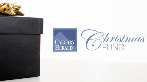 CFN named to 2017 Calgary Herald Christmas Fund