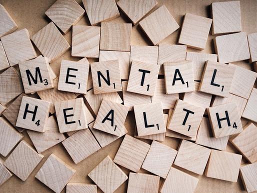 Mental Health Capacity Building @ CFN