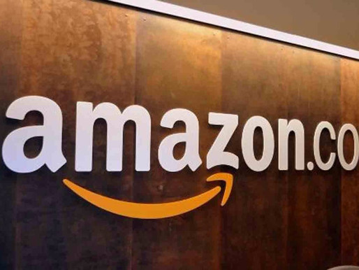 Amazon to Hold Job Fair @ CFN