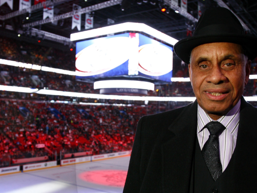 Black History Month: Willie O'Ree