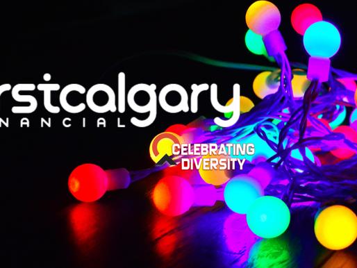 First Calgary Sponsors CFN's Celebrating Diversity