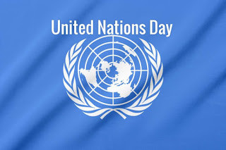 CFN Salutes United Nations Day