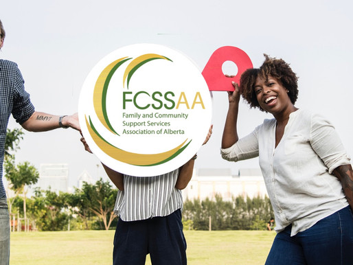 Family and Community Support Services (FCSS) - Building Community For More Than 50 years