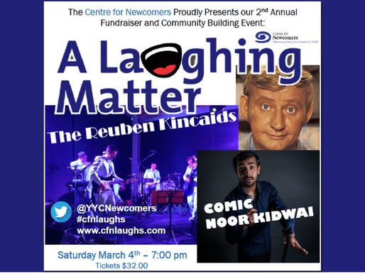 CFN Sets Date for 2nd Annual Fundraiser