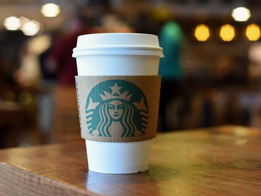 Starbucks Refugee Initiative @ CFN