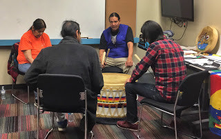 Reconciliation through Education and Understanding @ CFN