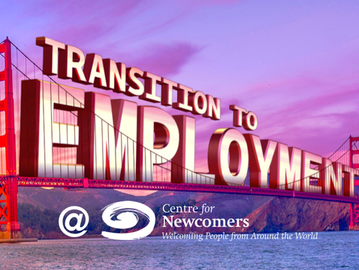 Transition to Employment Services @ CFN