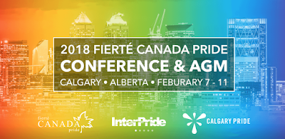 Canada Pride Conference to Feature CFN Speaker