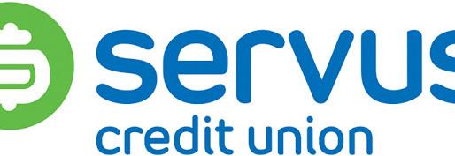 Servus Credit Union Grant @ CFN