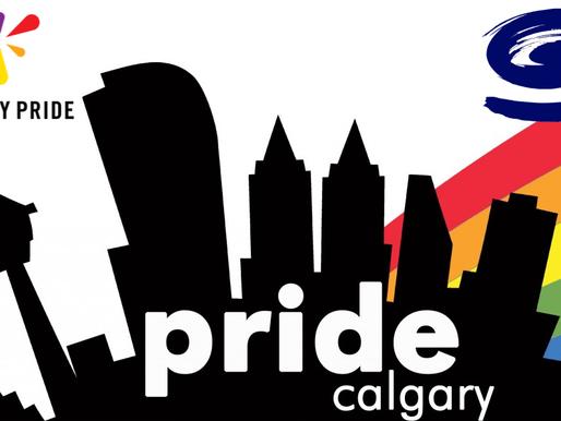 CFN @ Calgary Pride