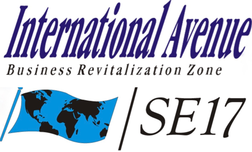 International Ave BRZ Sponsors March 4th CFN Fundraiser