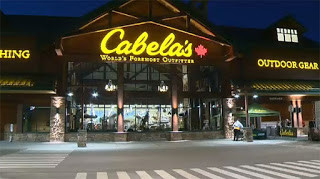 CFN & Cabela's - The Great Canadian Outdoors