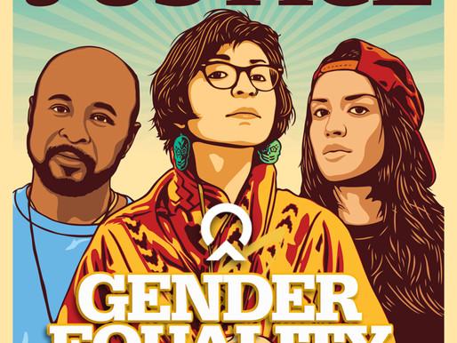 Gender Equality Week