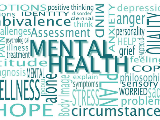 Connecting Career Development With Mental Health @ CFN