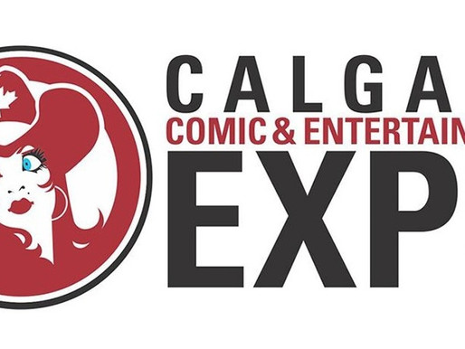 Calgary Comic & Entertainment Expo Sponsors CFNs March 4th Fundraiser