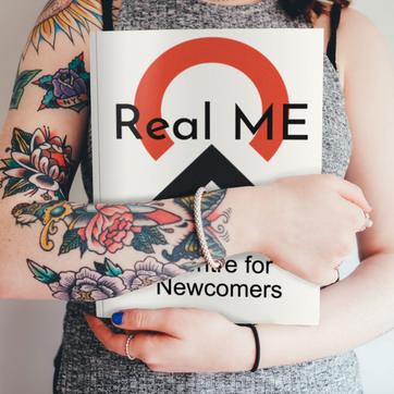 Real Me Mental Health Forum @ CFN
