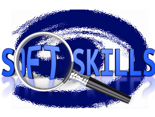 Measure Your Soft Skills