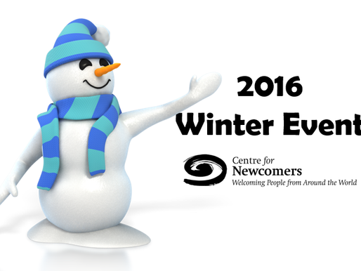 The CFN Winter Event