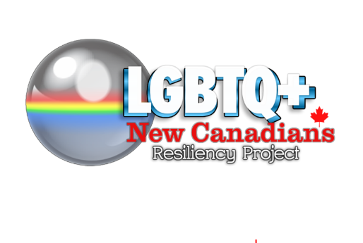 The LGBTQ New Canadians Resiliency Project Open House