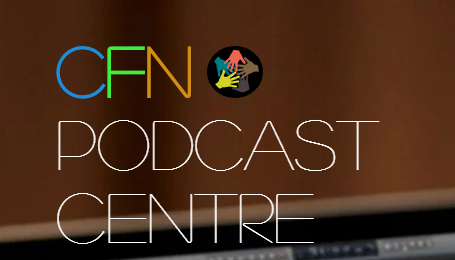 CFN Podcast Centre - Is Canada a Racist Country?