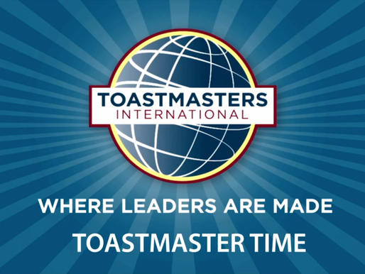 Youth Toastmasters @ CFN