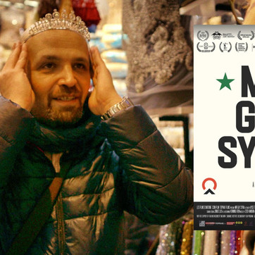 CFN Sponsors Fairy Tales Film Festival Screening