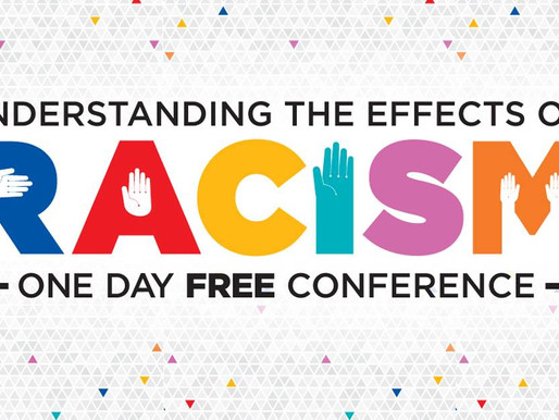 CFN to Attend Understanding the Impact of Racism Conference @ MRU