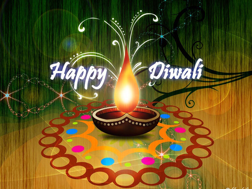Happy Diwali From CFN