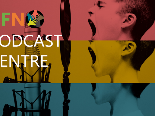 CFN Podcast Centre - The National Arts Centre's Samantha Whelan Kotkas
