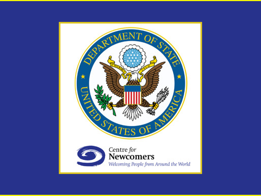 CFN CEO Heads South to Take Part in U.S. State Department Program