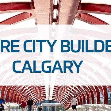 Future City Builders: Calgary