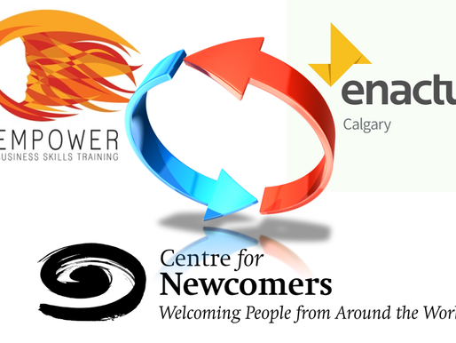 CFN Collaborates With Empower & Enactus Calgary