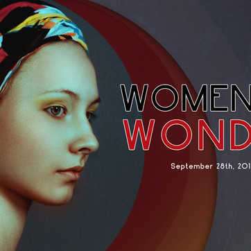 CFN CEO to be Featured as Woman of Wonder