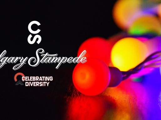 Calgary Stampede Sponsors CFN's Celebrating Diversity