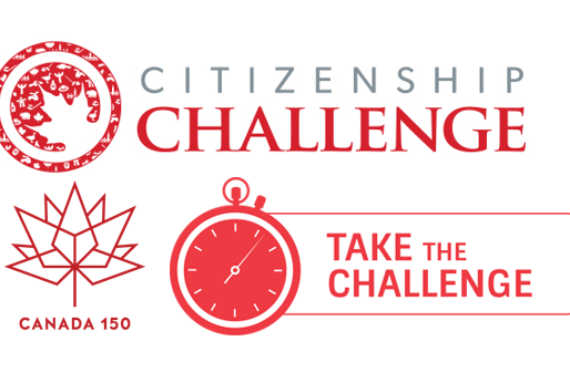 Take the Citizenship Challenge