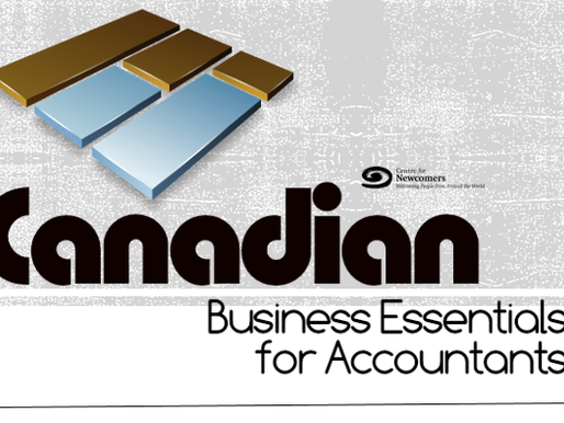 Canadian Business Essentials for Accountants @ CFN Sees Most Recent Graduation