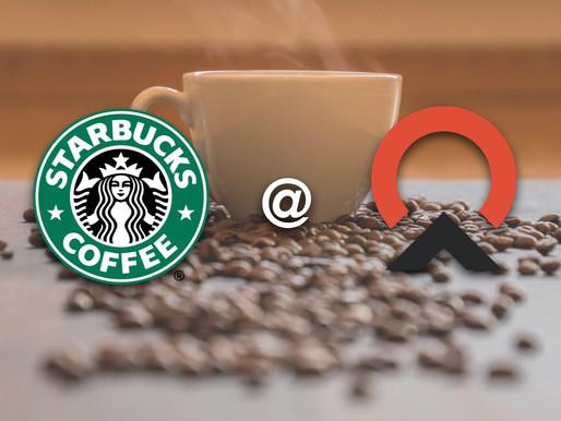 Starbucks Set to Have Second Hiring Fair @ CFN