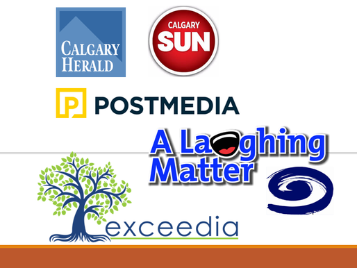Exceedia and PostMedia Sponsor CFNs March 4th Fundraiser