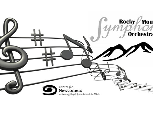 Rocky Mountain Orchestra & Steinway Donate Tickets to CFN for Upcoming Performance